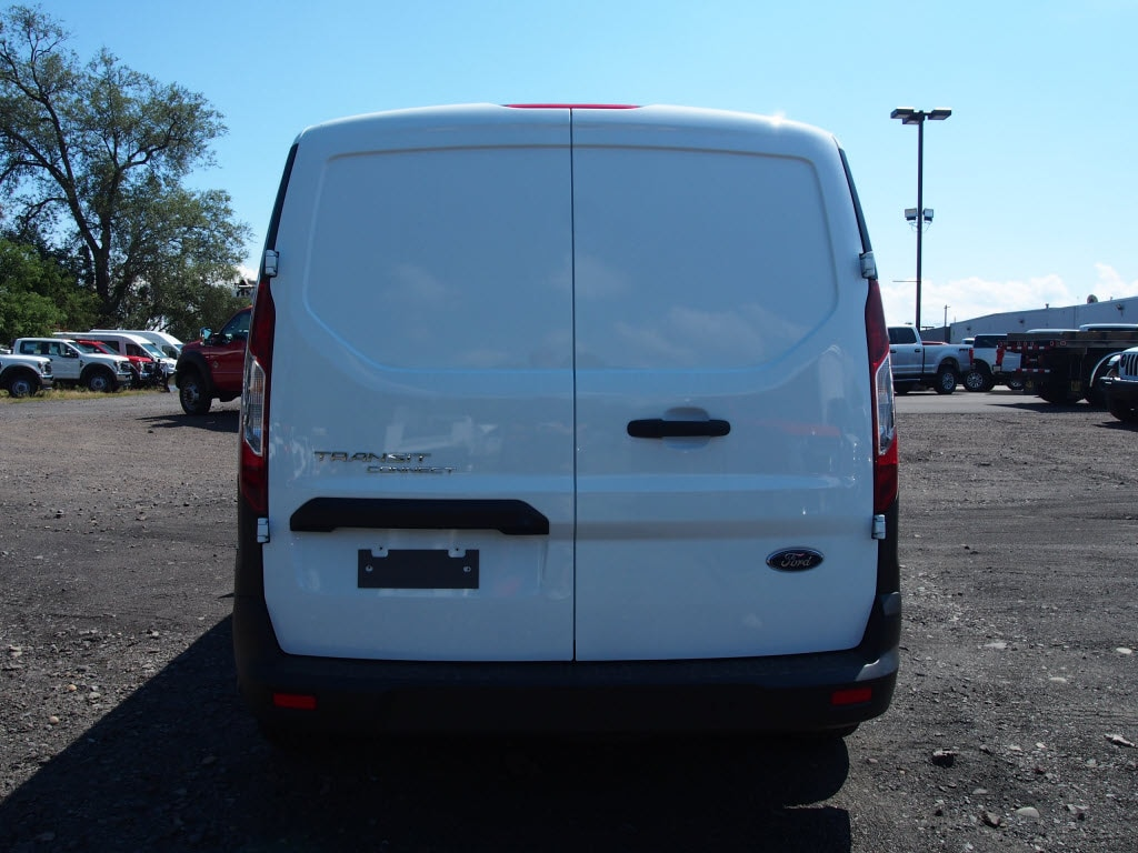 2020 Ford Transit Connect FWD, Empty Cargo Van #10294T - photo 3