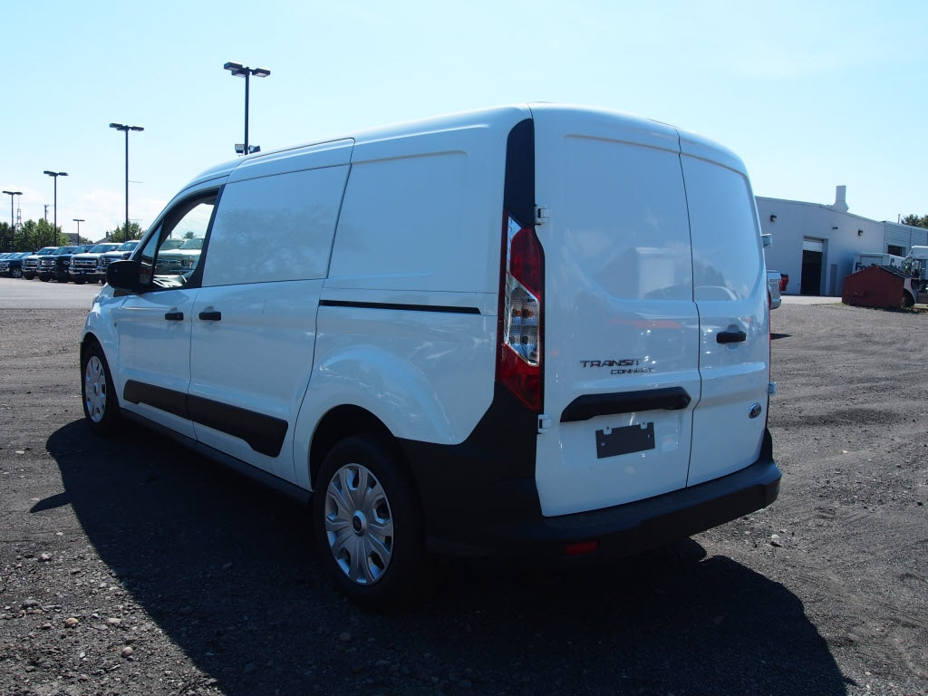 2020 Ford Transit Connect FWD, Empty Cargo Van #10294T - photo 6