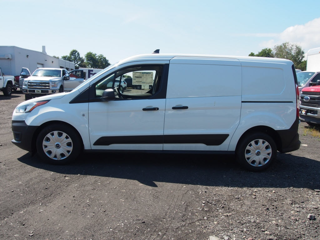 2020 Ford Transit Connect FWD, Empty Cargo Van #10294T - photo 7