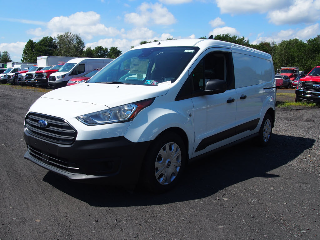 2020 Ford Transit Connect FWD, Empty Cargo Van #10294T - photo 8