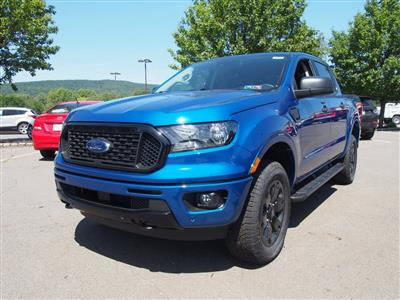 2019 Ranger SuperCrew Cab 4x4, Pickup #10297T - photo 3