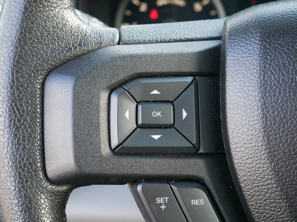 2016 Ford F-150 SuperCrew Cab 4x4, Pickup #10301B - photo 18