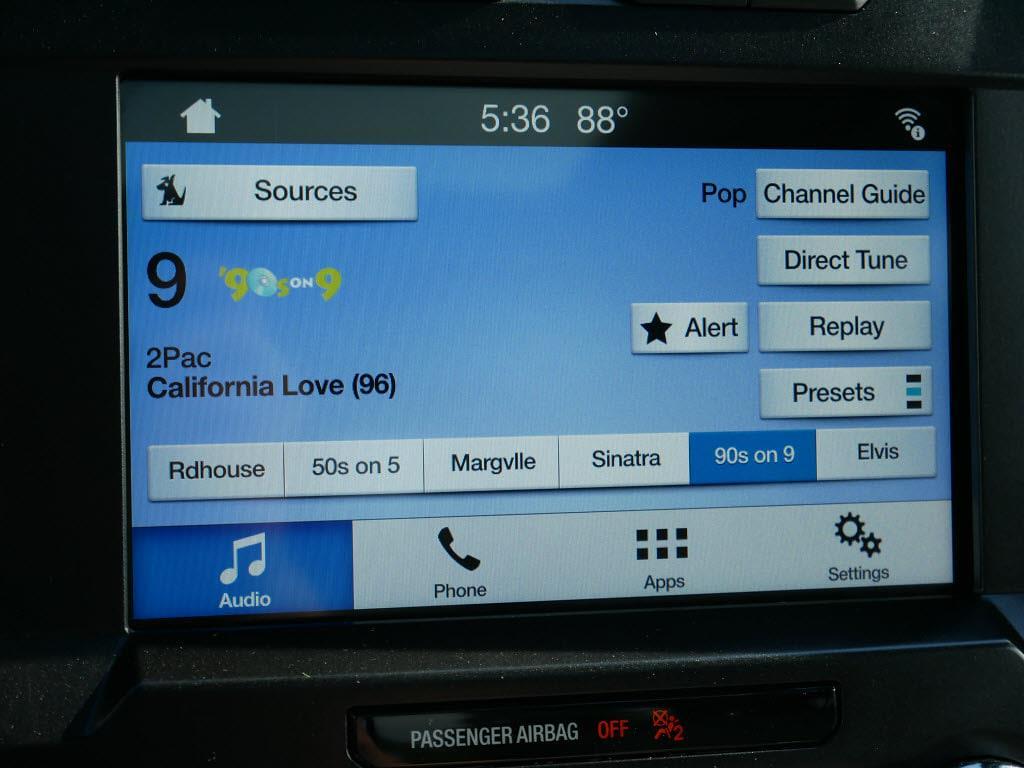 2016 Ford F-150 SuperCrew Cab 4x4, Pickup #10301B - photo 27