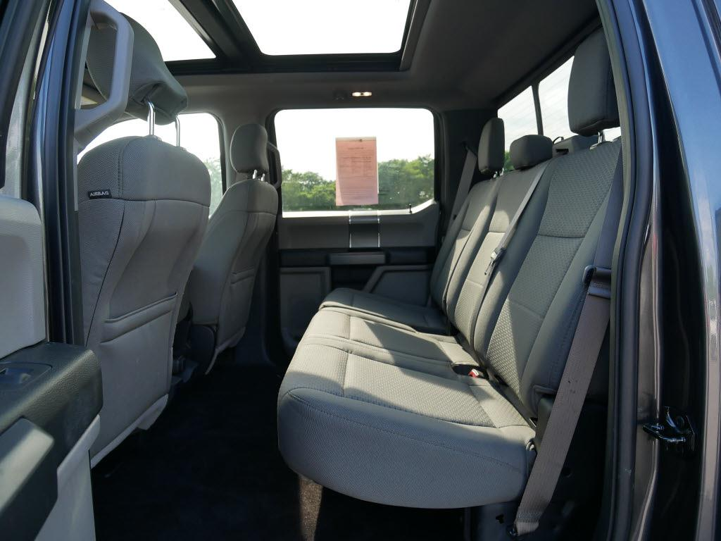 2016 Ford F-150 SuperCrew Cab 4x4, Pickup #10301B - photo 32