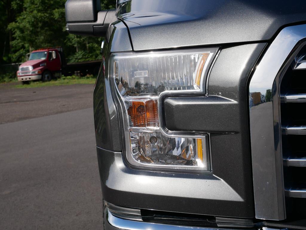 2016 Ford F-150 SuperCrew Cab 4x4, Pickup #10301B - photo 36