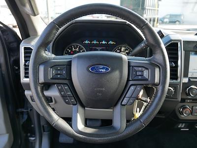 2016 Ford F-150 SuperCrew Cab 4x4, Pickup #10301B - photo 15