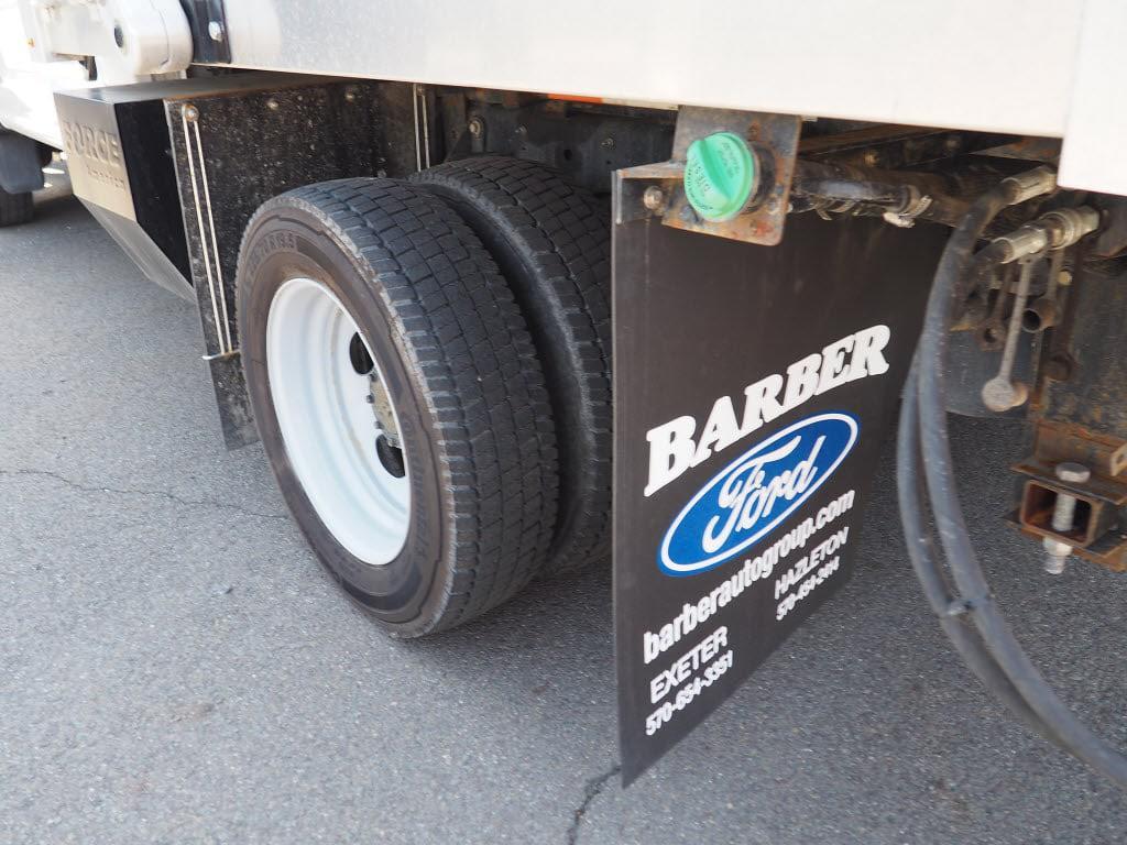 2019 Ford F-550 Super Cab DRW 4x4, Duramag Dump Body #10304T - photo 7