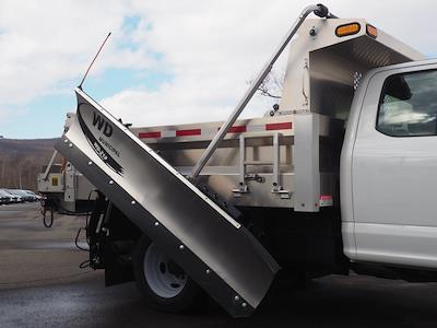 2019 Ford F-550 Super Cab DRW 4x4, Duramag Dump Body #10304T - photo 7