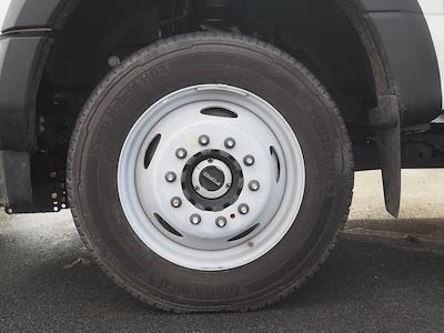 2019 Ford F-550 Super Cab DRW 4x4, Duramag Dump Body #10304T - photo 14