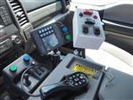 2019 Ford F-550 Super Cab DRW 4x4, Duramag Dump Body #10304T - photo 11