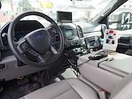 2019 Ford F-550 Super Cab DRW 4x4, Duramag Dump Body #10304T - photo 9