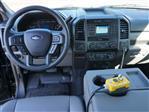2019 F-550 Super Cab DRW 4x4, Landscape Dump #10306T - photo 5