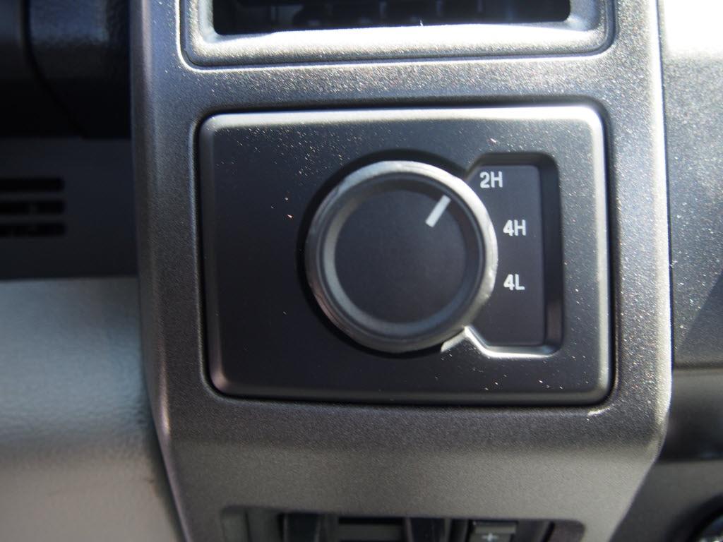 2019 F-550 Regular Cab DRW 4x4, Cab Chassis #10308T - photo 12