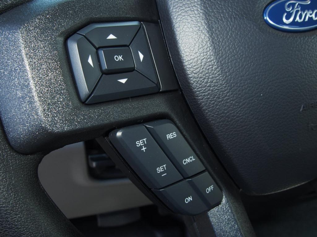 2019 F-550 Regular Cab DRW 4x4, Cab Chassis #10308T - photo 13