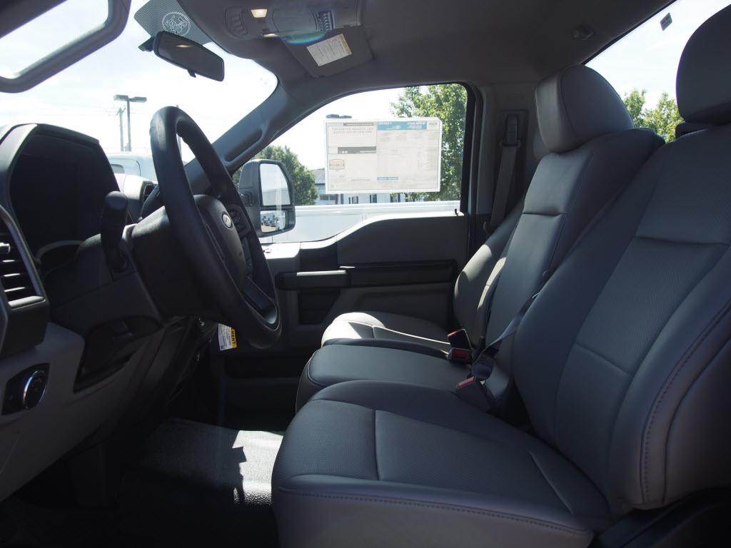 2019 F-550 Regular Cab DRW 4x4, Cab Chassis #10308T - photo 15