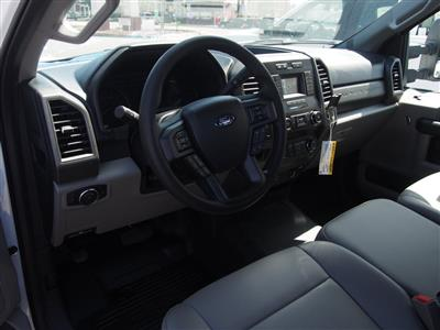 2019 F-550 Regular Cab DRW 4x4, Cab Chassis #10308T - photo 10