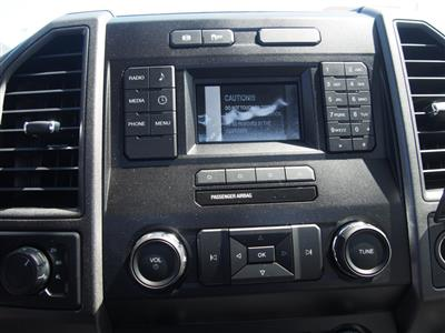 2019 F-550 Regular Cab DRW 4x4, Cab Chassis #10308T - photo 11