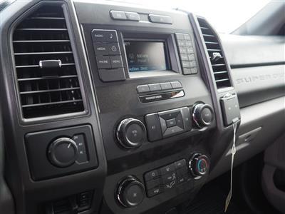 2019 Ford F-550 Regular Cab DRW 4x4, Knapheide Stake Bed #10308T - photo 11