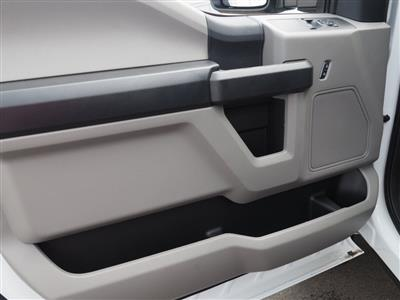 2019 Ford F-550 Regular Cab DRW 4x4, Knapheide Value-Master X Stake Bed #10308T - photo 15