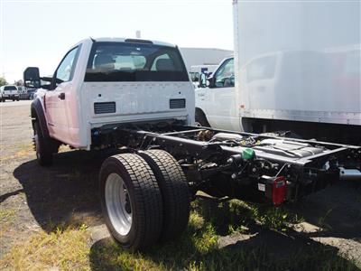 2019 F-550 Regular Cab DRW 4x4, Cab Chassis #10309T - photo 7