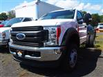 2019 F-550 Regular Cab DRW 4x4, Cab Chassis #10309T - photo 4