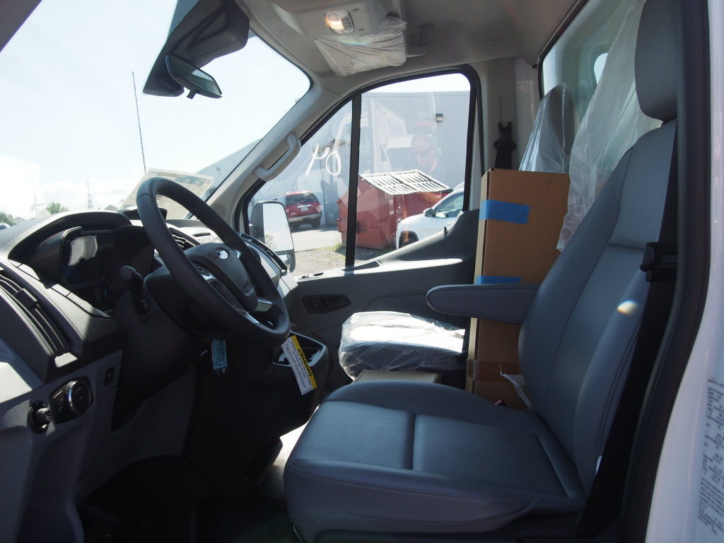 2019 Transit 350 4x2,  Duramag S Series Service Body #10317T - photo 15