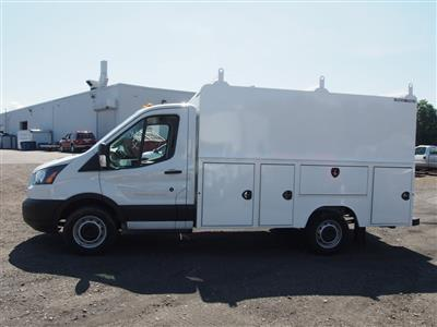 2019 Transit 350 4x2,  Duramag S Series Service Body #10317T - photo 6