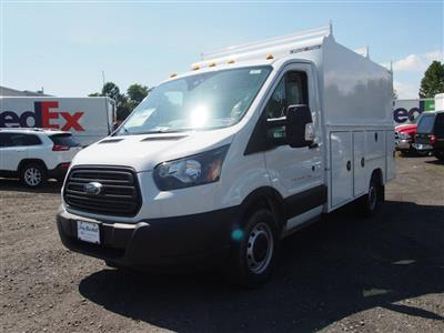 2019 Transit 350 4x2,  Duramag S Series Service Body #10317T - photo 7