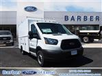 2019 Transit 350 4x2,  Duramag S Series Service Body #10317T - photo 1