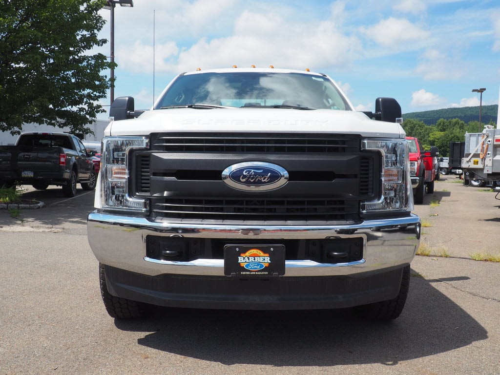 2019 Ford F-350 Super Cab 4x4, Cab Chassis #10320T - photo 1