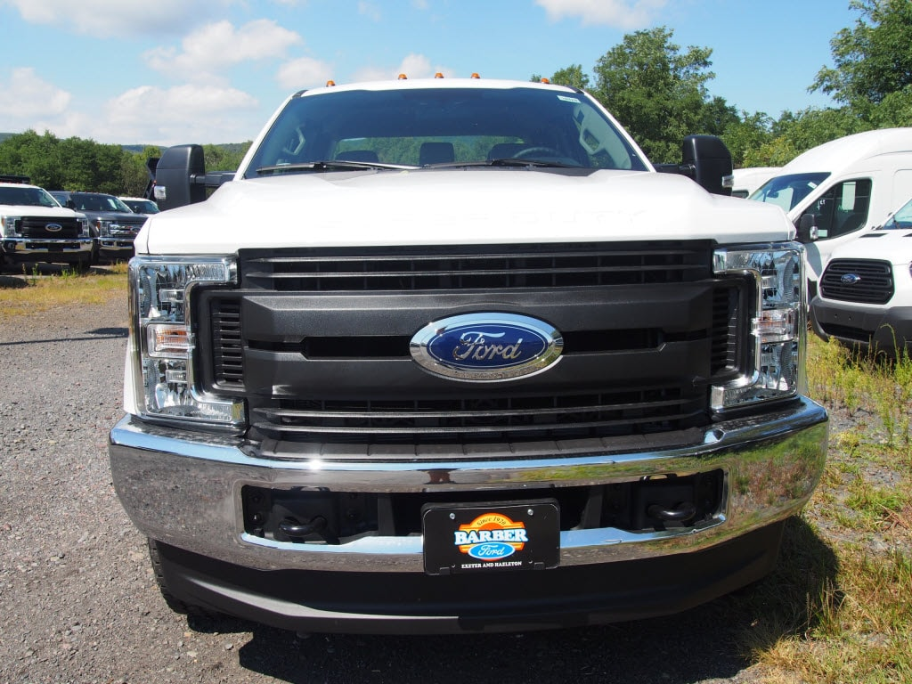 2019 F-350 Super Cab 4x4, Cab Chassis #10320T - photo 8