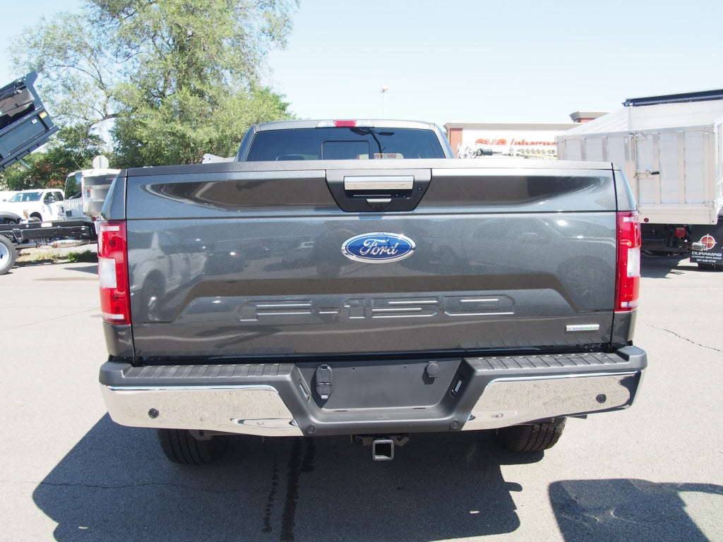 2019 F-150 Super Cab 4x4,  Pickup #10323T - photo 4