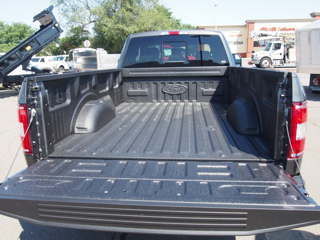 2019 F-150 Super Cab 4x4,  Pickup #10323T - photo 6