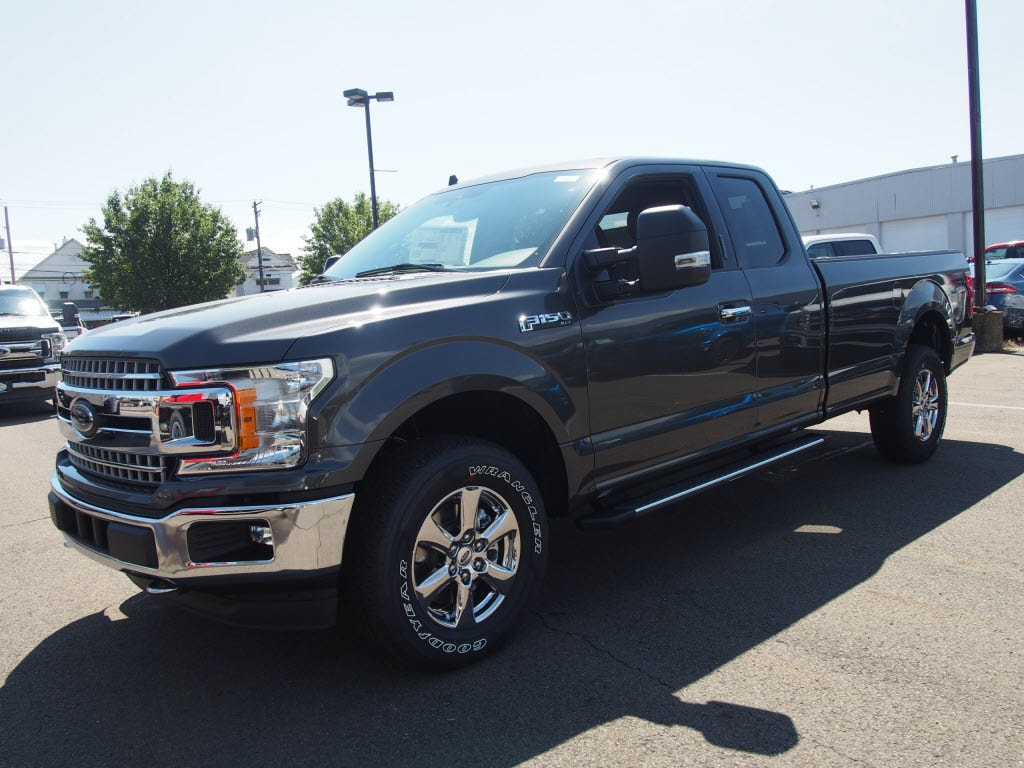 2019 F-150 Super Cab 4x4,  Pickup #10323T - photo 9