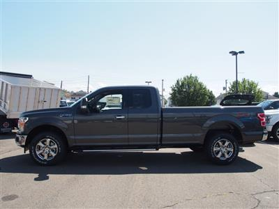 2019 F-150 Super Cab 4x4,  Pickup #10323T - photo 8