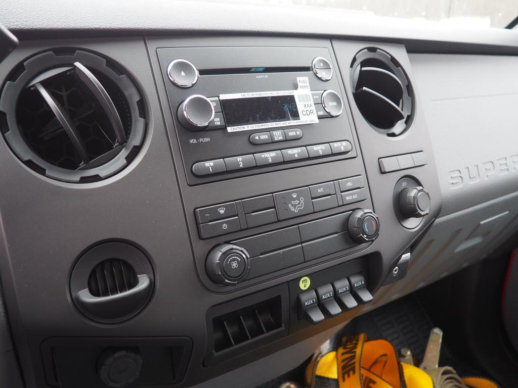 2019 Ford F-650 Regular Cab DRW 4x2, Switch N Go Drop Box Hooklift Body #10329T - photo 13