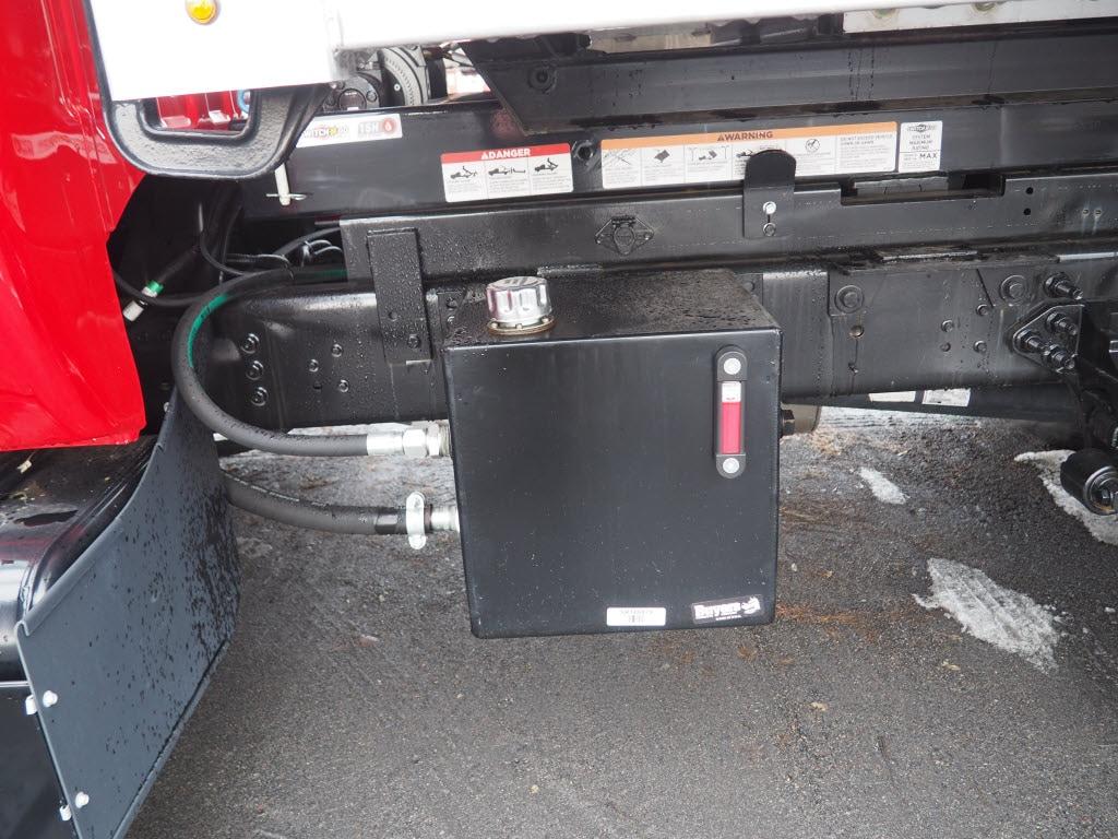 2019 Ford F-650 Regular Cab DRW 4x2, Switch N Go Drop Box Hooklift Body #10329T - photo 15