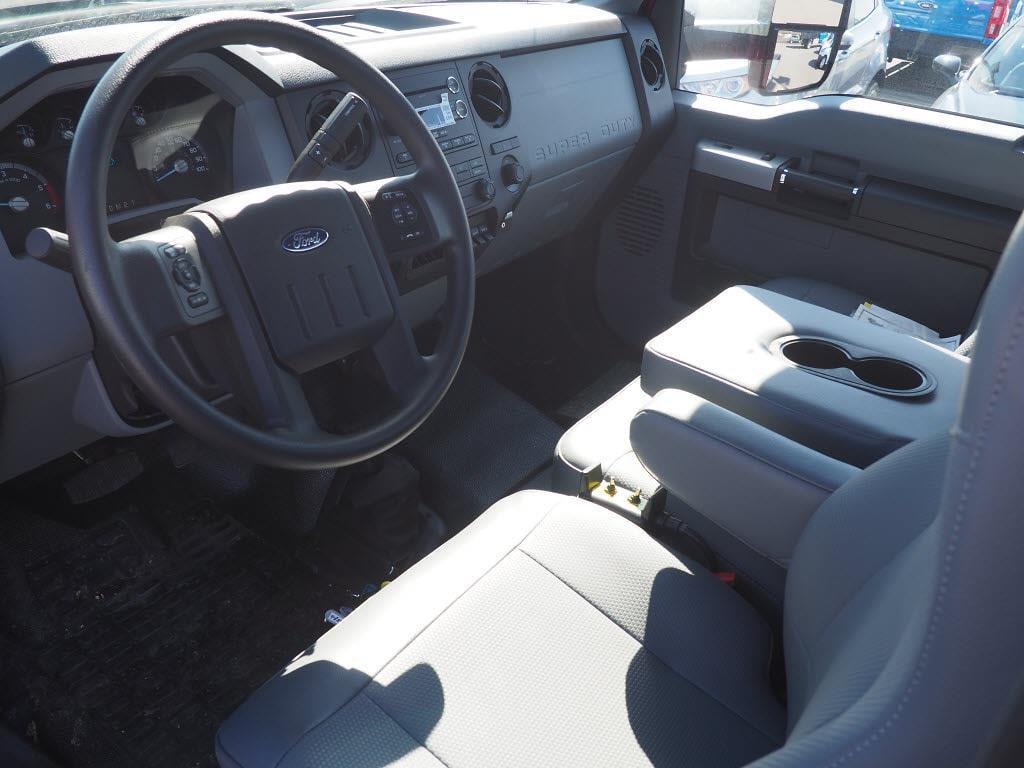2019 Ford F-650 Regular Cab DRW 4x2, Switch N Go Drop Box Hooklift Body #10329T - photo 19