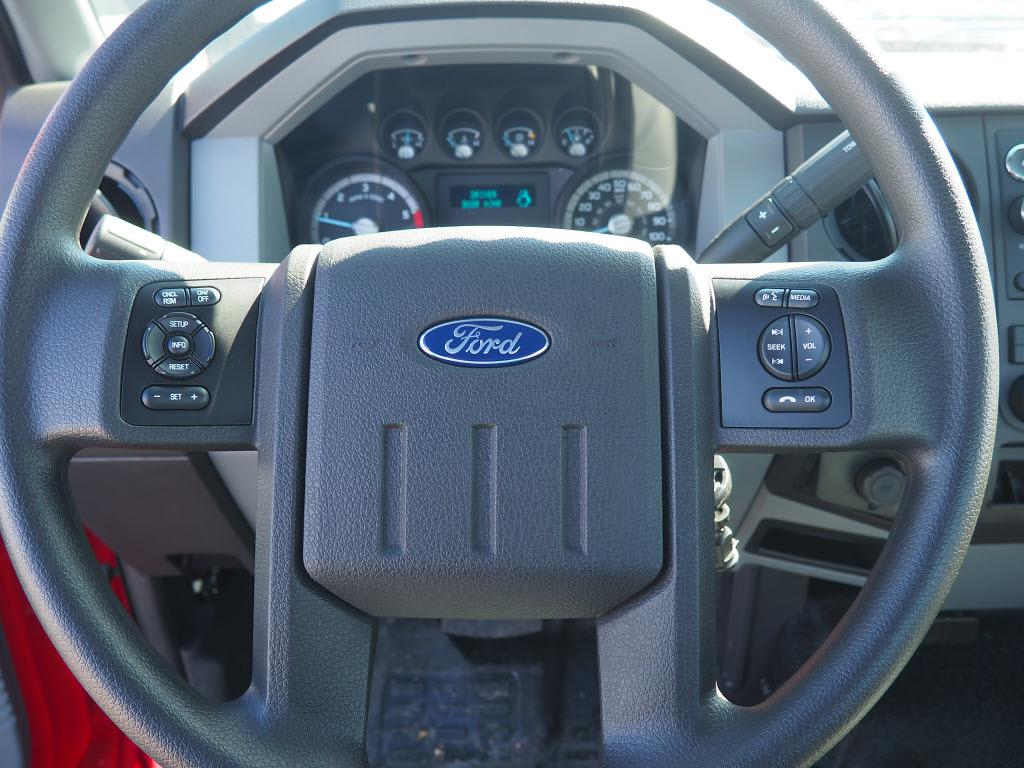 2019 Ford F-650 Regular Cab DRW 4x2, Switch N Go Drop Box Hooklift Body #10329T - photo 20