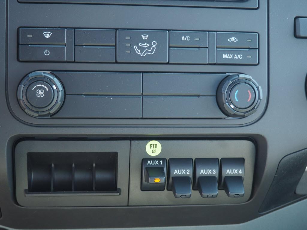 2019 Ford F-650 Regular Cab DRW 4x2, Switch N Go Drop Box Hooklift Body #10329T - photo 23