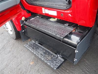 2019 Ford F-650 Regular Cab DRW 4x2, Switch N Go Drop Box Hooklift Body #10329T - photo 17