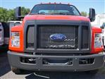 2019 Ford F-650 Regular Cab DRW RWD, Switch N Go Drop Box Hooklift Body #10329T - photo 3