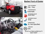 2019 Ford F-650 Regular Cab DRW 4x2, Switch N Go Drop Box Hooklift Body #10329T - photo 1