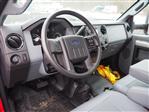2019 Ford F-650 Regular Cab DRW 4x2, Switch N Go Drop Box Hooklift Body #10329T - photo 12