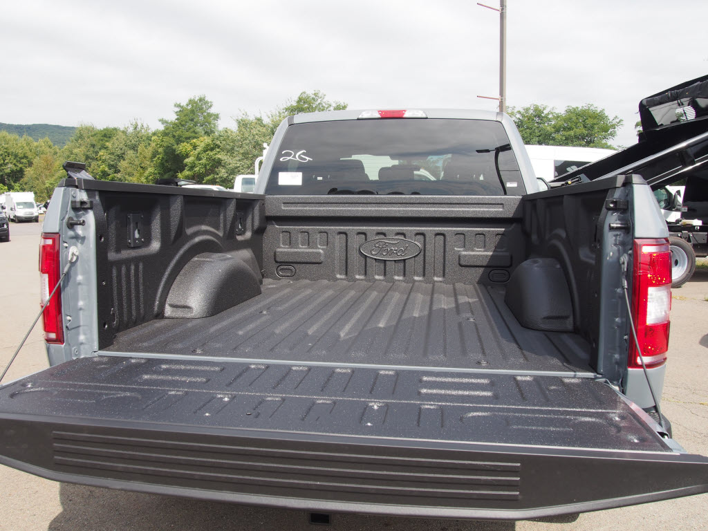 2019 F-150 SuperCrew Cab 4x4, Pickup #10332T - photo 10