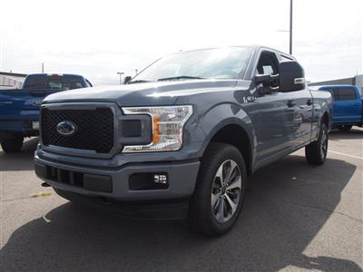 2019 F-150 SuperCrew Cab 4x4, Pickup #10332T - photo 3