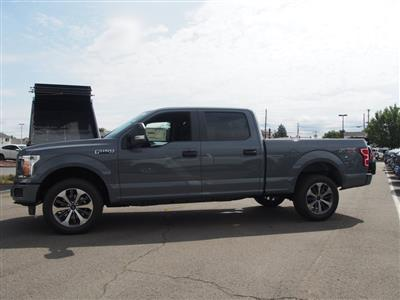 2019 F-150 SuperCrew Cab 4x4, Pickup #10332T - photo 6