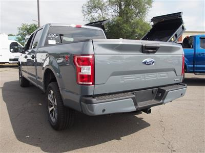 2019 F-150 SuperCrew Cab 4x4, Pickup #10332T - photo 4