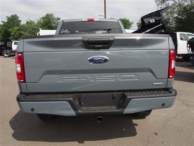 2019 F-150 SuperCrew Cab 4x4, Pickup #10332T - photo 7