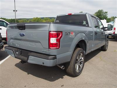 2019 F-150 SuperCrew Cab 4x4, Pickup #10332T - photo 2
